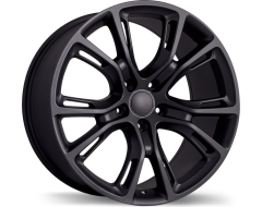 Replika Wheels R148B Series - Matte black