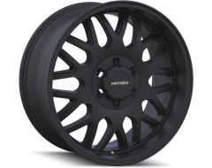 Mayhem TRIPWIRE 8110 Series Wheels - matte black
