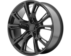 OE Creations Wheels PR137 - Gloss Black