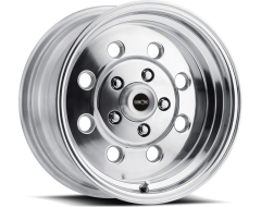 Vision Wheels 531 Sport Lite - Polished