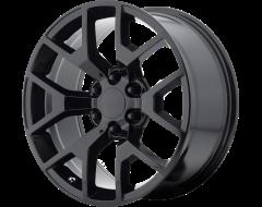 OE Creations Wheels PR169 - Gloss Black