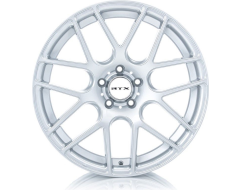 RTX Envy Series Wheels - Silver