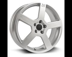 RTX Type R Series Wheels - Silver
