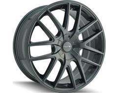 Touren Wheels TR60 3260 Series - Gunmetal