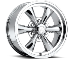 Vision Wheels 141 Legend - Chrome
