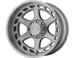 Asanti Wheels AB816 ANVIL - Titanium - Brushed