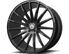 Asanti Wheels ABL-14 POLARIS - Gloss Black