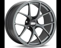 BBS FI Series Wheels - Titanium