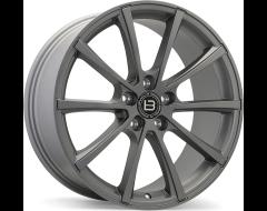 Braelin Wheels BR09 - Satin Charcoal