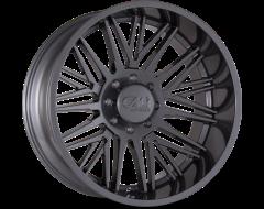 Cali Off-Road RAWKON 9109 Series Wheels - graphite