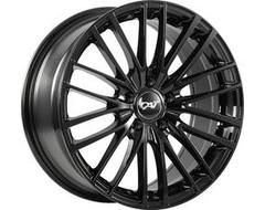 DAI Wheels Cosmos Classic Series - Gloss Black