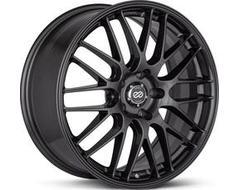 Enkei EKM3 Series Wheels - Gunmetal paint