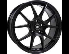 Enkei YS5 Series Wheels - Black paint