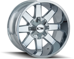 Ion Wheels 141 Series - Chrome