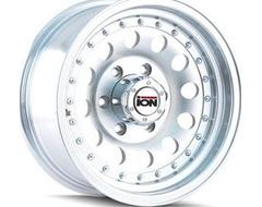 Ion Wheels 71 Series - Machined