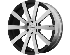 Lorenzo LF899 Series Wheels - Custom finishes up to three colors
