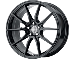OE Creations Wheels PR193 - Gloss Black
