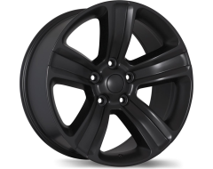 Replika Wheels R177A Series - Matte black