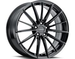 Vision Wheels 473 Axis - Gloss Black