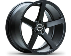 Vossen CV3R Series Wheels - Satin black