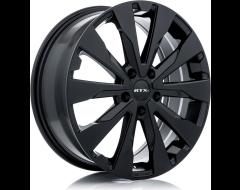 RTX Estate OE Series - Satin Black