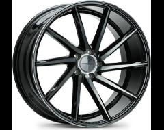 Vossen CVT Series Wheels - Graphite
