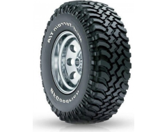 BFGoodrich Mud Terrain T/A KM Tires
