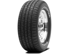 BFGoodrich Radial T/A Spec Tires