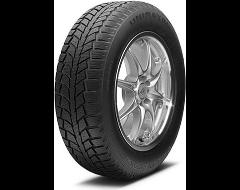 Uniroyal Tiger Paw Ice & Snow II Tires
