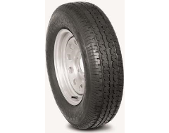 Super Swampers Trailer Trac Tires