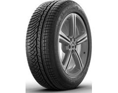 Michelin Pilot Alpin PA4 (ASY) Tires