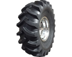 Super Swampers Interforce ATV Tires