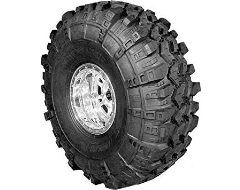 Super Swampers LTB Tires