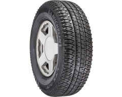 Michelin Agilis LTX Tires