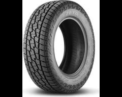 ZETA ZIVARO Tires