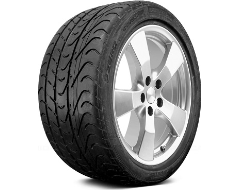 Pirelli PZero Corsa System Asimmetrico 2 Tires