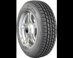 Starfire SF*340 Tires