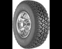 Cooper Discoverer S/T Tires