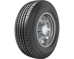 BFGoodrich Commercial T/A AS2 Tires