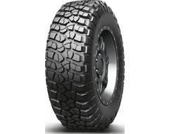 BFGoodrich Mud Terrain T/A KM2 Tires