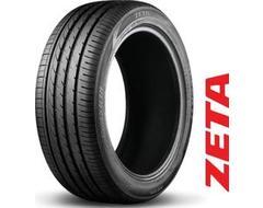 ZETA ALVENTI Tires