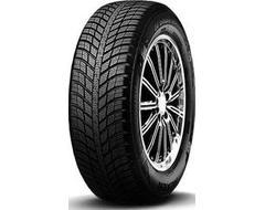 Nexen N'blue 4 Season Tires