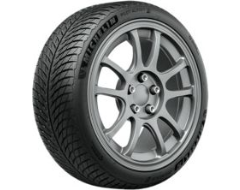 Michelin Alpin A5 Tires