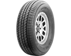 General Tire Ameritrac Tires