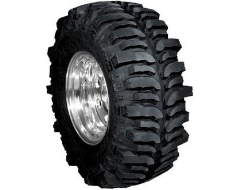 Super Swampers TSL Bogger Tires