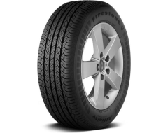Firestone Affinity Touring S4 FF Tires