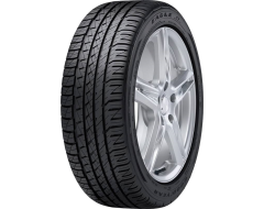 Goodyear Eagle F1 Asymmetric A/S Tires