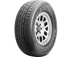 General Tire Grabber HTS Tires