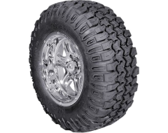 Super Swampers Trxus MT Tires