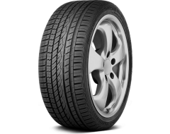 Continental ContiCrossContact UHP Tires